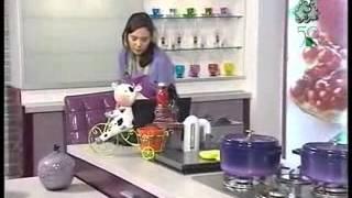 Play recette de bradj ou mtakba for Mouskoutchou samira tv