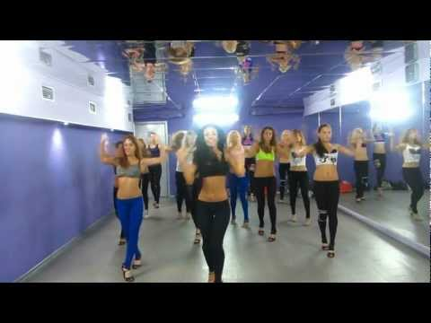 Pussycat Dolls - Lights, Camera, Action