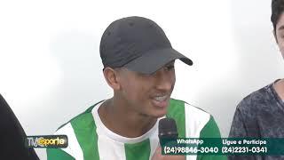 TVC Esporte 17 10 18