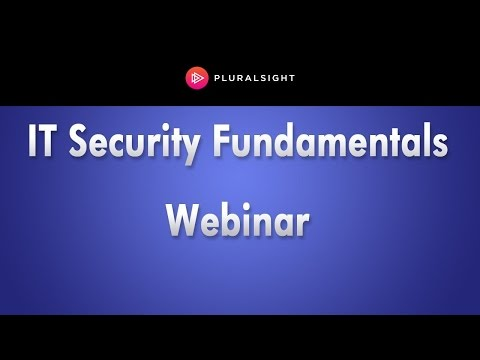 IT Security Fundamentals with MVP Don Jones