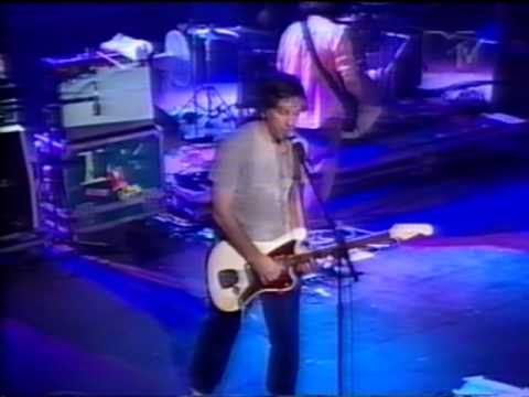 Sonic Youth - NYC Ghosts & Flowers (2000/10/20)