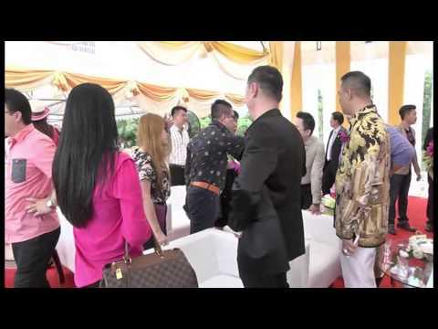 Bangkok Marina Ground Breaking Ceremony Part05