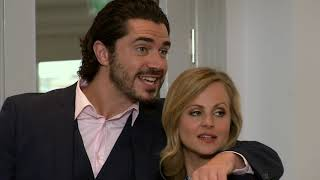 Coronation Street - Adam and Sarahs Secret Hotel Rendezvous