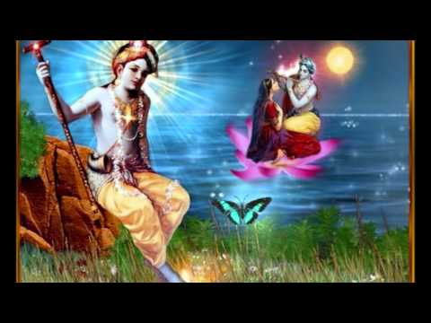 Hare Krishna Hare Rama Music Videos
