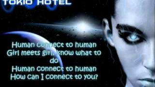 Watch Tokio Hotel Human Connect To Human video