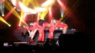Download Work from home - Fifth Harmony Live at Universal Mardigras Orlando HD 3Gp Mp4