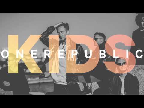 OneRepublic Kids music videos 2016