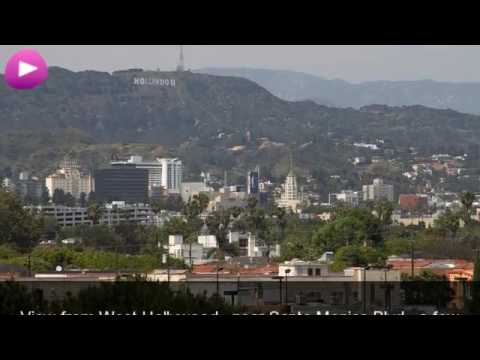 Hollywood Sign Wikipedia travel guide video. Created by http://stupeflix.com