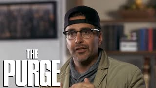 The Purge: Behind TV Series | on USA Network