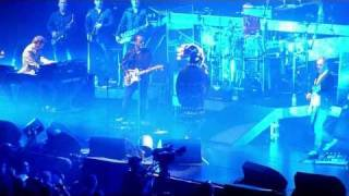Jamiroquai - Rock Dust Light Star - live in Zuerich March 18 2011