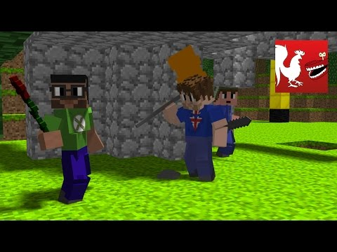 Capture the Flag Shenanigans - Let's Play Minimations #1