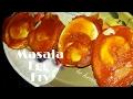 Kerala Style Masala Egg Fry recipe in Hindi | By Hanfa's Kitchen