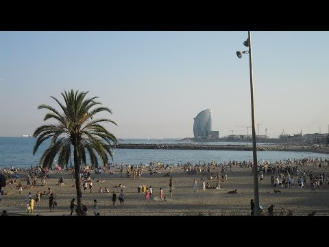 Best Time to Visit | Barcelona Travel