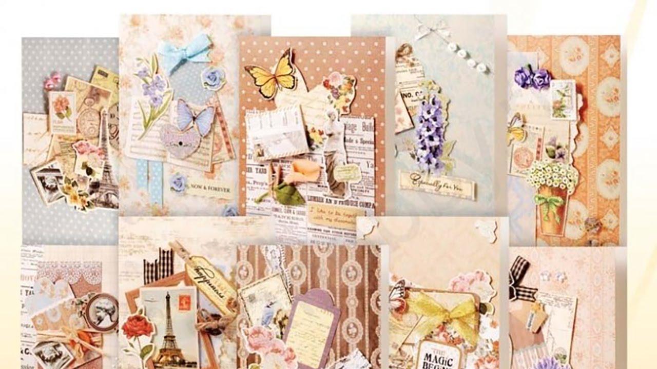 Картинки для открыток скрапбукинг 477