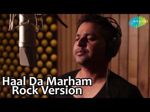 Haal Da Marham (Rock Version) - Santokh Singh - Lucky Kabootar...