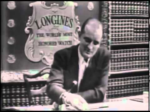 Joseph McCarthy Interview on McCarthyism, Communists and Crooks (1952)