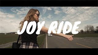 Krio- Joy Ride (Official Music Video) Panasonic GH4