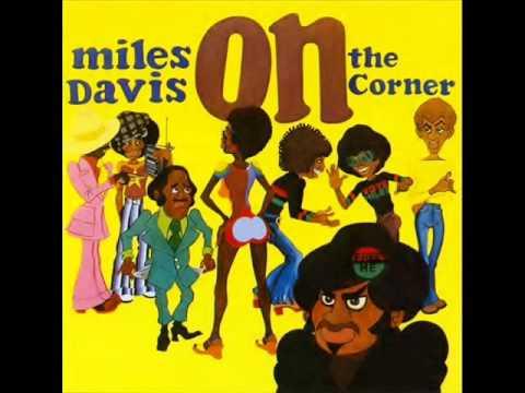 Miles Davis - On The Corner (1972) - full album