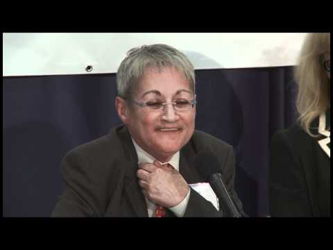 Sexual Freedom Day 2010 - Carmen Vasquez And Nina Hartley 1 Of 2 video