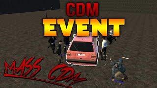 CDM Event! | Stavox