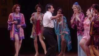 Watch Irving Berlin Youre Easy To Dance With video