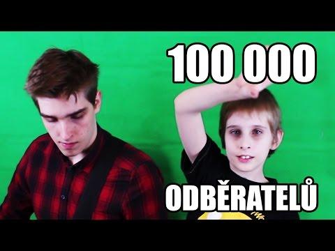 SONG ZA 100 000 ODBĚRATELŮ!!! Mishovy šílenosti