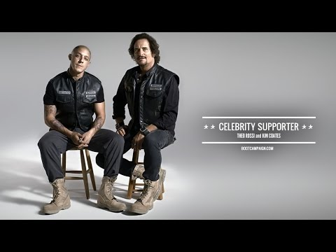 Sons Boots Boot Campaign And Sons of