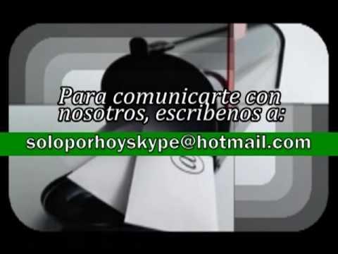 Grupo de comedores compulsivos On Line - http://gruposoloporhoyskype.blogspot.com/ Video