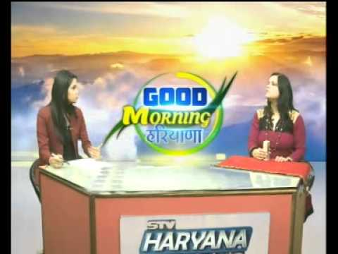 Tarot Programme By Monica Agrawal 1 Dec Haryana News