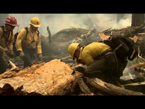 DOI Wildland Fire Veteran Recruitment
