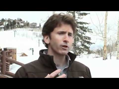 Todd Howard Skyrim Interview  Part II Music Videos