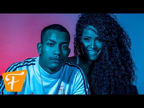 MC CJ - Na pontinha do Pé (Official Music Video)