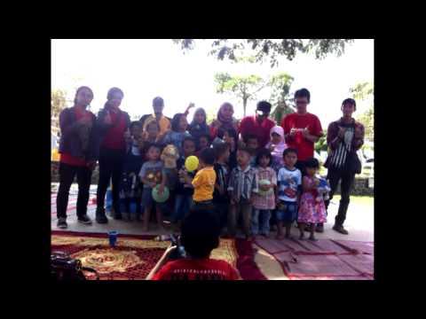 Komunitas Datsun Pekanbaru Riau