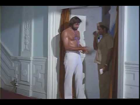Hot young bollywood hunk kabir bedi