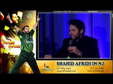 Exclusive: Boom Boom Shahid Afridi Interview on Life, Cricket and Much More!