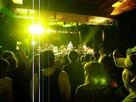 NOFX - Leaving Jesusland (7.07.2010 - Warszawa)