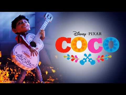 Soundtrack Coco (Theme Song - Epic Music) - Trailer Music Coco Pixar (2017) streaming vf