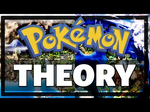 Pokemon Theory   1st Gen = New 7th Gen!? Kanto Confirmed?? Pokemon Red and Blue?