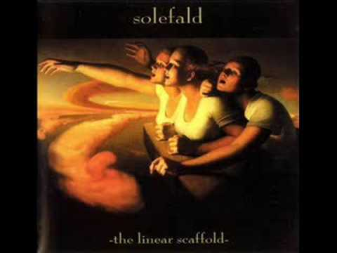 Solefald - When The Moon Is On The Wave