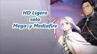 Descargar [Arslan Senki] Heroic Legend Of Arslan [Cap 24/25] HD MEGA