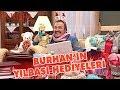 Burhan Ofise Gelen Hediyeleri Kendisine Alırsa! - Avrupa Yakası