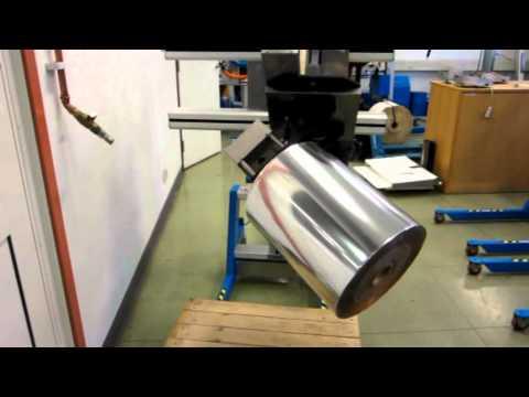 PRONOMIC roll handling