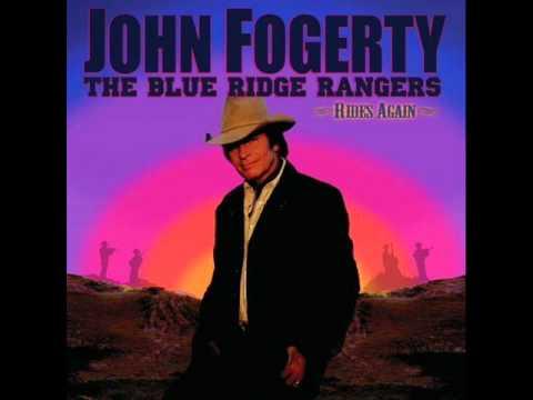 John Fogerty - Moody River
