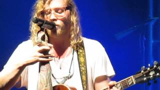 Watch Allen Stone Quit Callin video