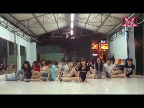 GLAM - In Front of the Mirror Dance Cover by BoBo's class