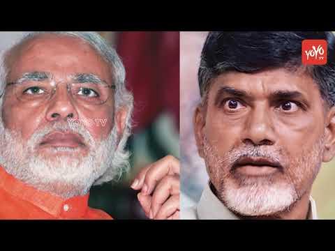 ये क्या कह दिया  Chandrababu Naidu ने  Modi को | सियासि दावपेच  | YOYO TV Hindi