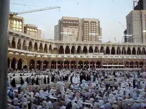 Journey To Makkah & Madina video