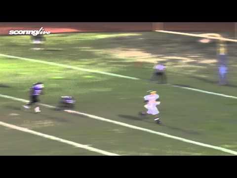 ScoringLive: Kaimuki vs. Pearl City - Nixon Siona, 6 yard pass from Tevita Lino