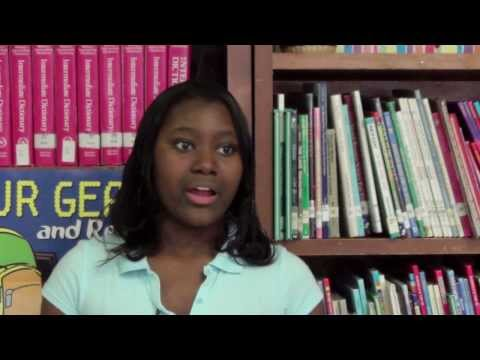 Breanna Bishop, W.E. Putnam Middle School