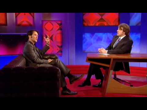 Stephen Moyer Interview (05.03.10) Part 1